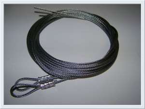 Garage Door Cable Houston