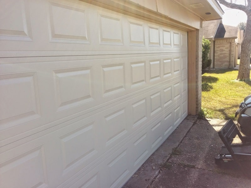 When To Repair Garage Doors Suggestions And Hints