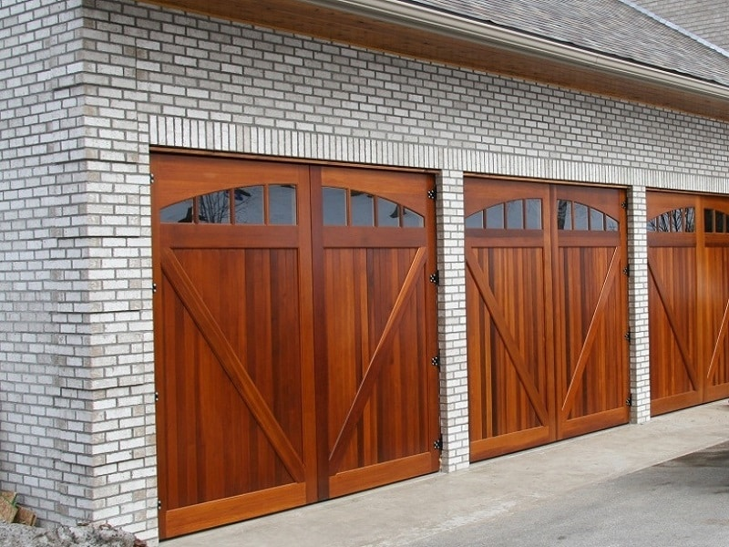Choosing the Correct Garage Door to Fit Your Needs