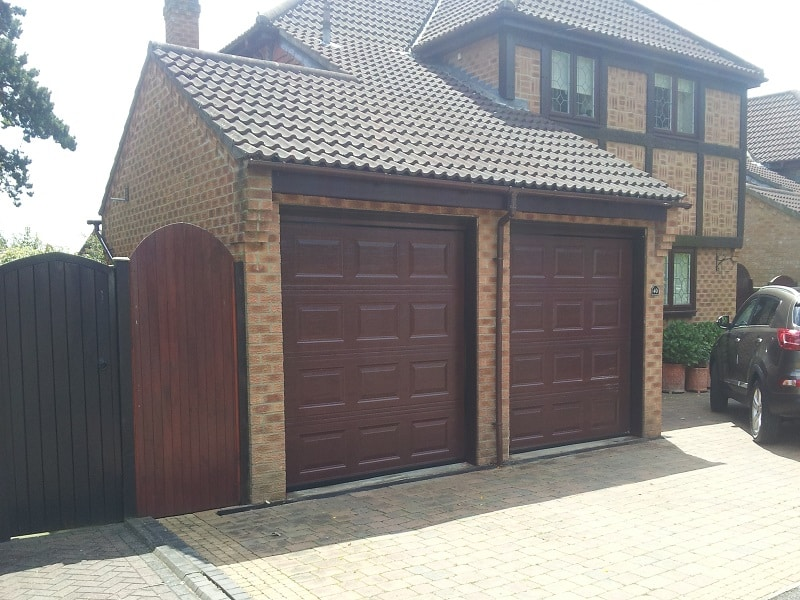 Different Kinds of Garage Doors